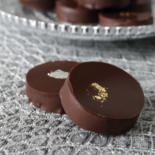 Palets or chocolat Manjari