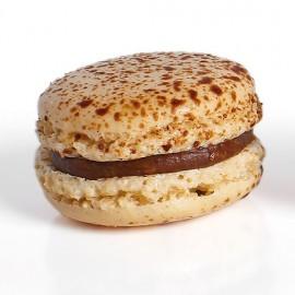 Macaron Café pécan