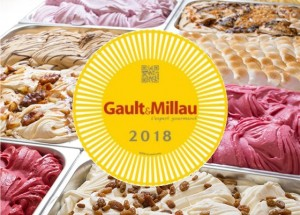 Ernest distingué dans le guide Gault&Millau artisans